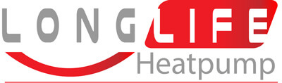 Logo LONGLIFE-Heatpump